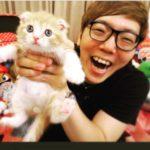 HIKAKINが猫を飼って炎上?なぜペットショップで猫を買うと非難されるのか。